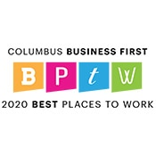 Atlas Butler was named one of 2020's best places to work by Columbus Business First.